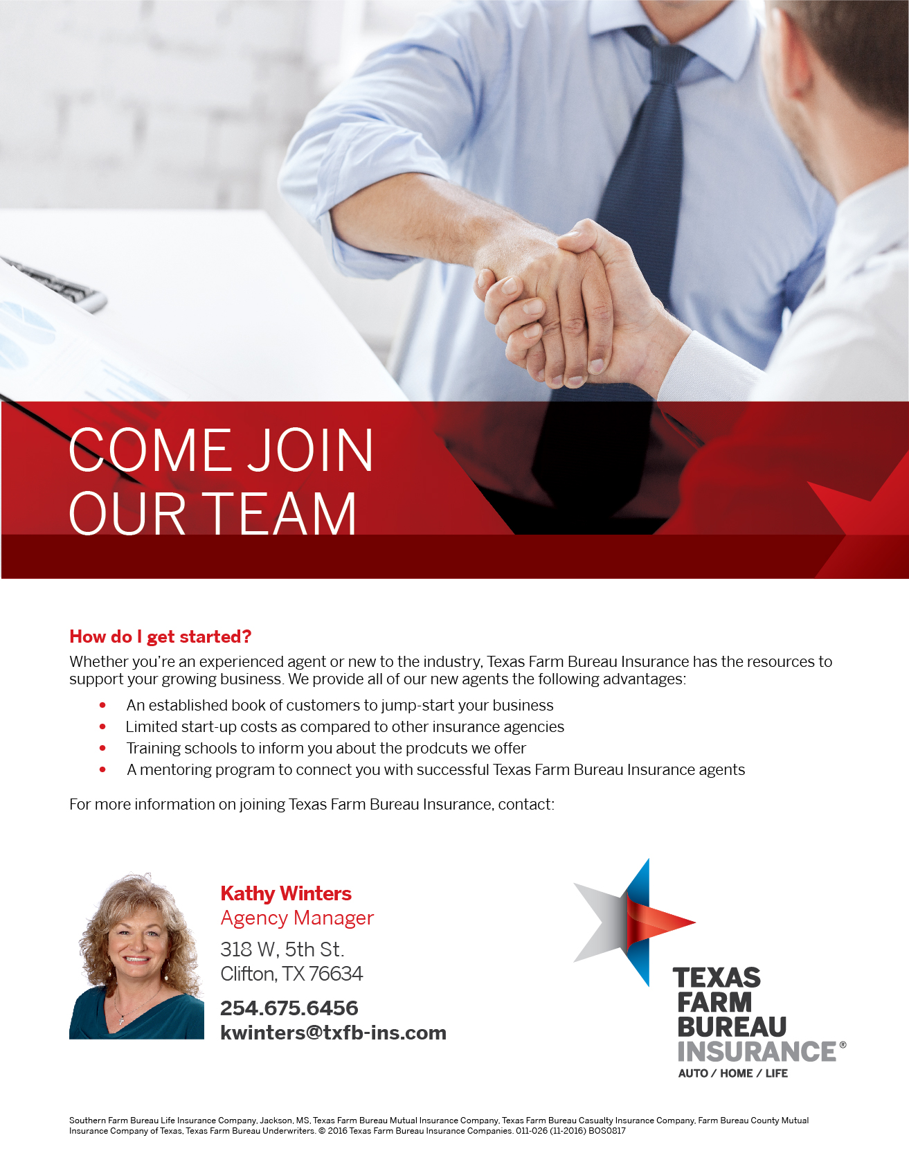 Tx Farm Bureau Recruitment Flyer_KW-01